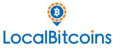 LocalBitcoins exchange