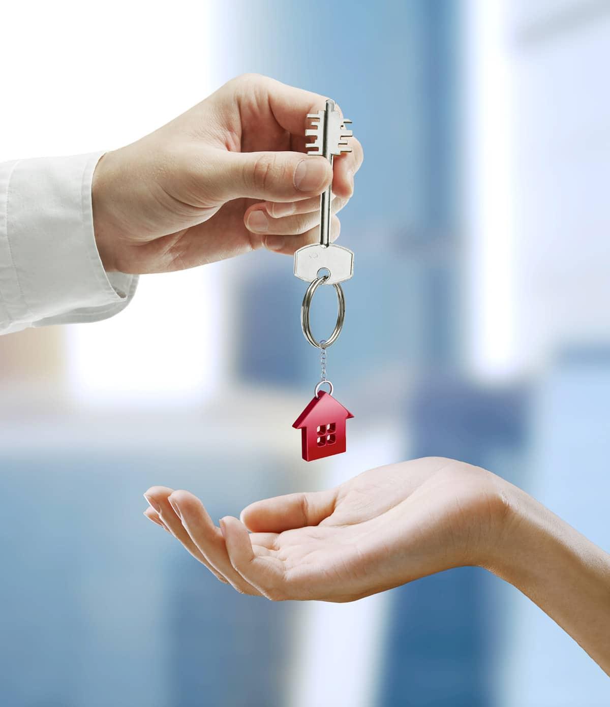 il prezzo di una casa