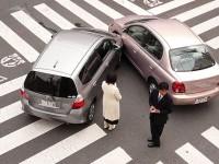 Ecco Come fare la Denuncia di un Sinistro Stradale