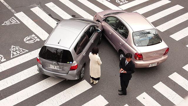 Come fare la Denuncia Sinistro Stradale