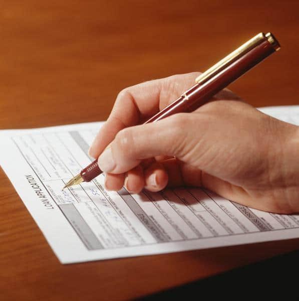 documenti per accendere un mutuo