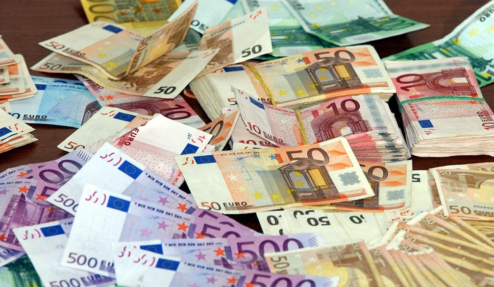 bitcoin euro tasso di cambio qual è il btc