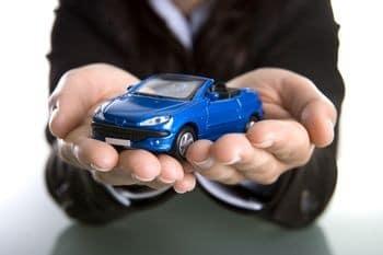 prestito per acquisto auto