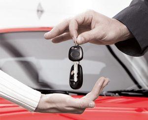 prestito finalizzato automobile