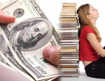 Ottenere dei prestiti per studenti