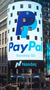 Paypal acquistare azioni