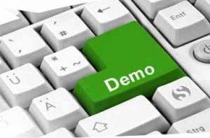 piattaforma demo trading