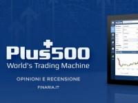 Plus500: Opinioni | E' davvero la Migliore Piattaforma?