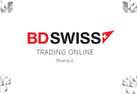 BdSwiss: da Broker di Opzioni Binarie al Trading Online