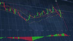 grafico trading