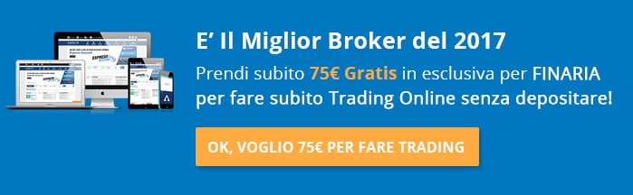 miglior broker 2017