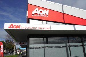 aon broker assicurativo