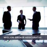 migliori broker assicurativi