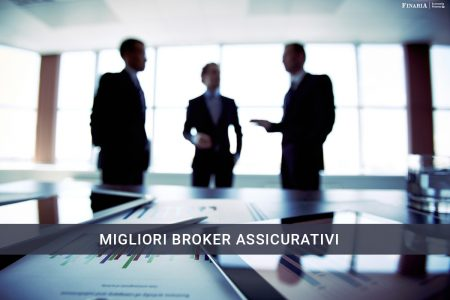 I Migliori Broker Assicurativi