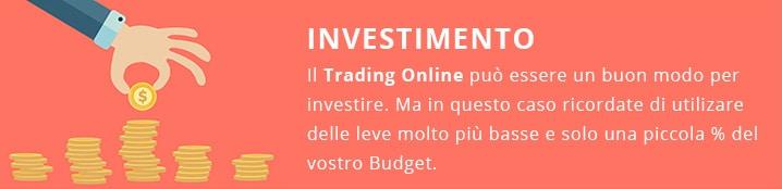 investimento in borsa