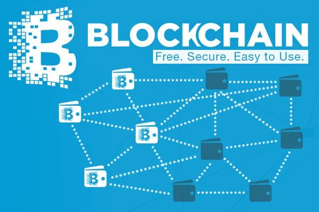 blockchain cos'è