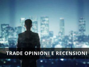 trade opinioni recensioni