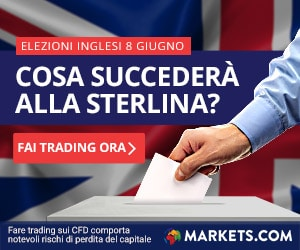 trading online sterlina