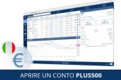 Plus500 Registrazione: Come aprire un conto per fare Trading