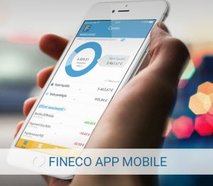 fineco app mobile