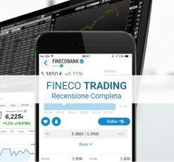 fineco trading