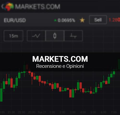 markets opinioni