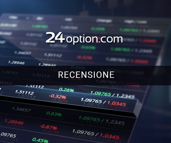 24option recensione