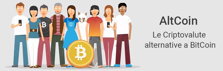 Bitcoin Alternative: 7 Criptovalute Low Cost sulle quali investire nel 2020