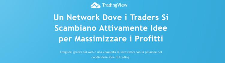 network tradingview