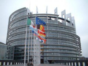 bruxelles sede unione europea