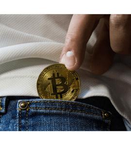 bitcoin guadagno