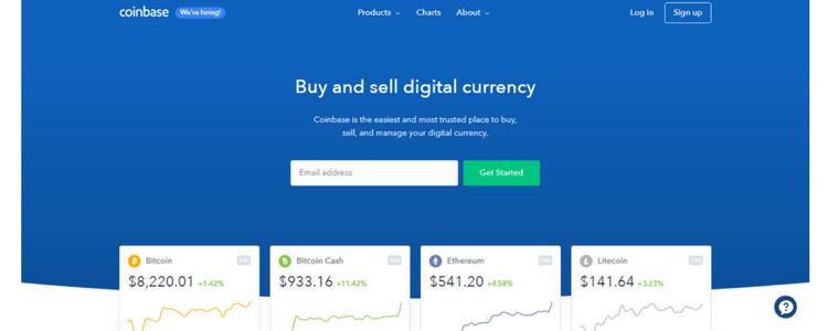 investire in coinbase bitcoin di hong kong