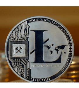 litecoin criptovaluta