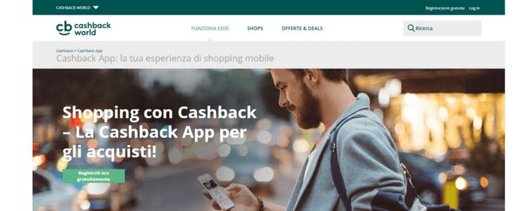 lyoness cashback app