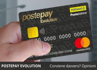 postepay evolution