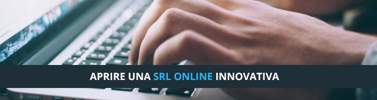 srl online innovativa