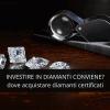 Investire in diamanti: Conviene o è una Truffa?