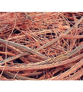 rame cavi elettrici