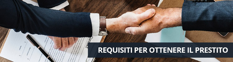 requisiti mini prestito