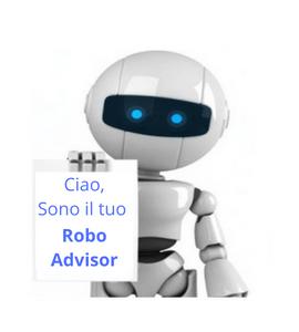 robo advisor personale