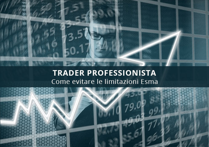 trader professionista