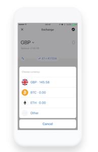 revolut comprare bitcoin