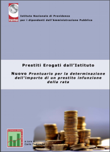 tabelle prestiti inps