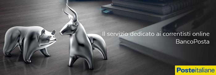 comprare azioni amazon con poste italiane