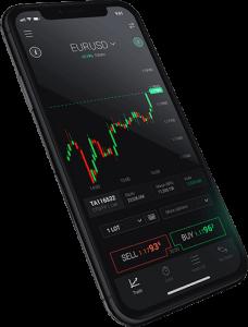 investous app