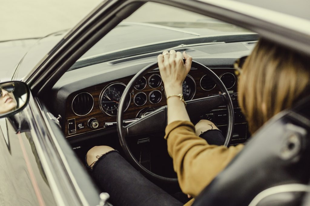 documeti di riconoscimento patente di guida