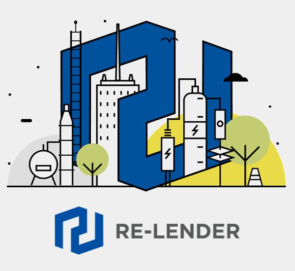 re lender