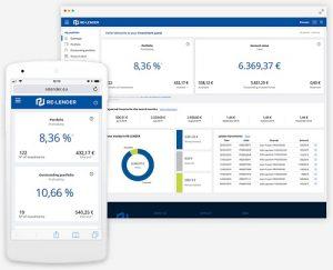 re lender app