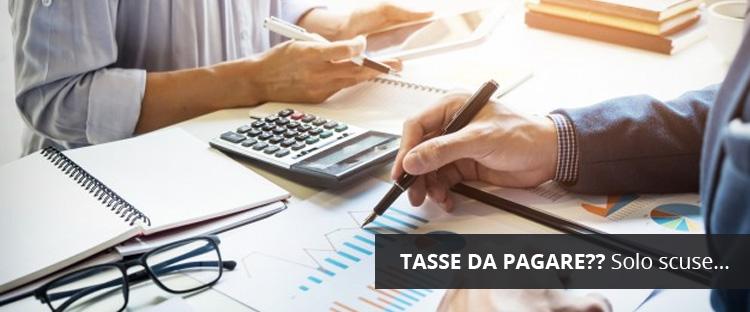 tasse trading truffa