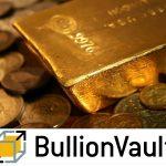 bullionvault recensione